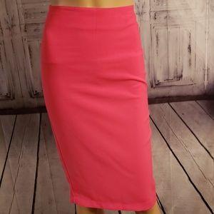 Kardashian pencil skirt size M NWOT